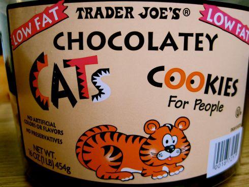 8 calories of chocolatey cardboard delight